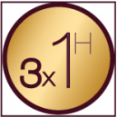 Pack de 3 Massages Thaï (3 x 1 heure)